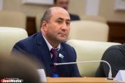 Мандатная комиссия заксо пожалуется на поведение депутата Карапетяна лидеру эсеров Миронову
