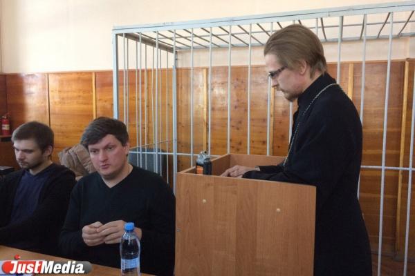 Извинения блогера Соколовского «невпечатлили» уполномченных  епархии