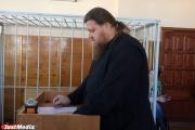 «Пока мы видим только фигу в кармане». Священник Храма-на-Крови Максим Меняйло потребовал извинений от Соколовского
