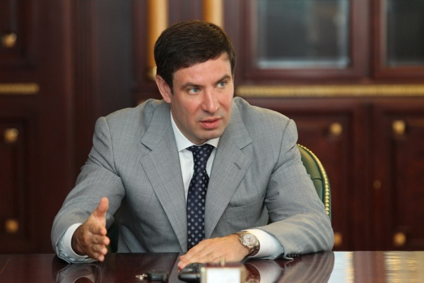 СКР: экс-губернатор Юревич торговал министерскими постами