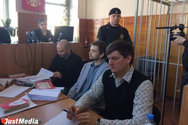Кто такой покемон? Адвокат Соколовского устроил свидетелю обвинения викторину. ФОТО