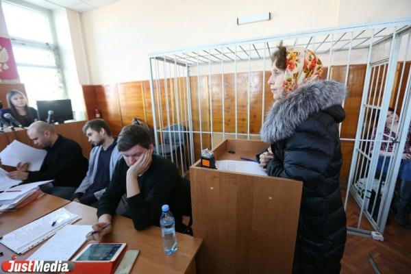«Это вы Соколовский? Ха» Свидетельница не узнала автора ролика, который оскорбил ее чувства. ФОТО