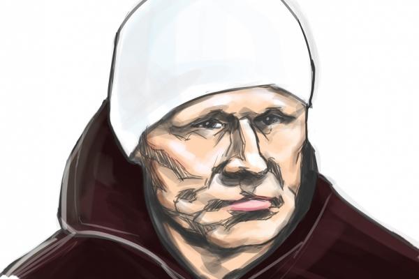 Розыск! В Екатеринбурге вблизи станции Шарташ неизвестный избил и ограбил  женщину
