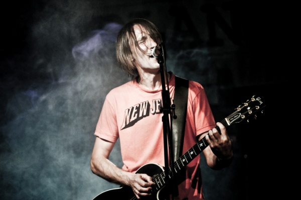 Впервые в Екатеринбурге пройдет сольный концерт Саша Самойленко & TOMAS band
