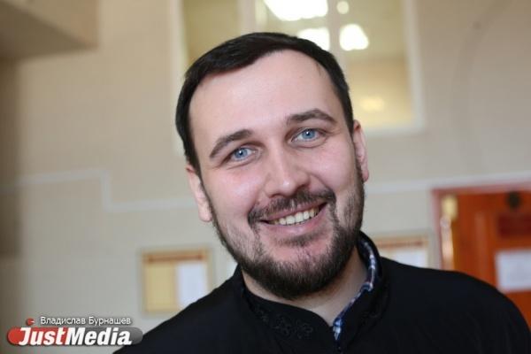 «Иисуса очень многие обзывали. Соколовского нужно простить». Выпускник духовной семинарии поддержал скандального блогера. ВИДЕО