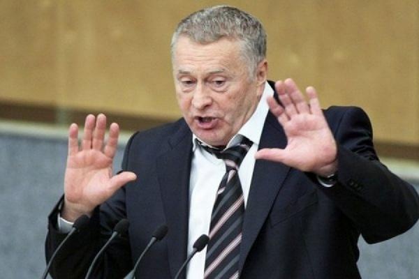 Призыв лидера ЛДПР расстреливать депутатов неправильно поняли