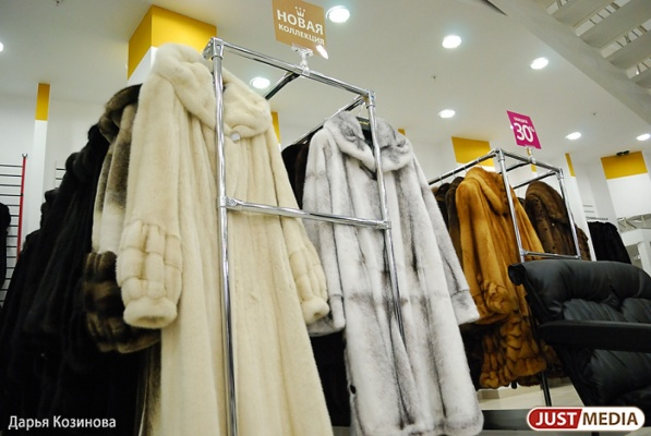 Роспотребнадзор изъял из продажи на «Таганском ряду» шубы на 1,7 млн рублей