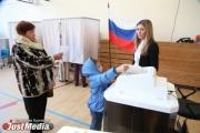 Результаты довыборов в гордуму Екатеринбурга могут быть отменены