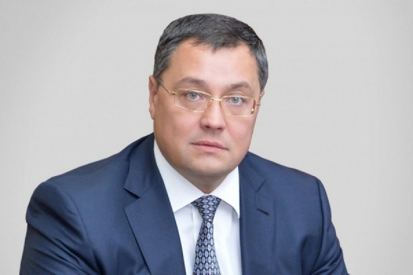 Скандальный глава Ленинского района стал заместителем Якоба