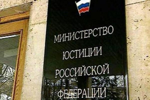 Минюст подготовить поправки к статье УК РФ о нарушениях на митингах