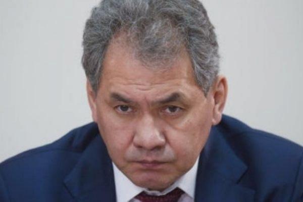 Шойгу заверил Японию в готовности России восстановить военные связи