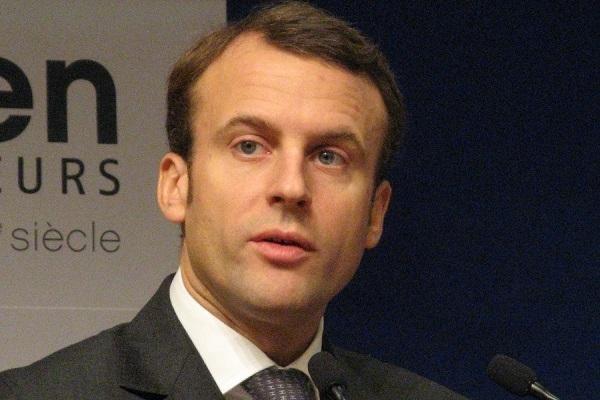 Макрон выиграл первые дебаты во Франции