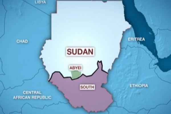В Южном Судане вчера разбился самолет