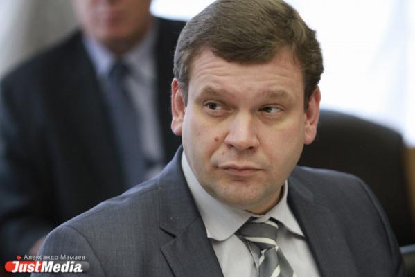 В свердловском правительстве ищут замену Ноженко. Среди кандидатов два человека Тунгусова