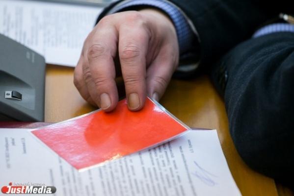 Самовыдвиженец Смирнов и «сокол Жириновского» Вихарев получат мандаты депутатов гордумы Екатеринбурга
