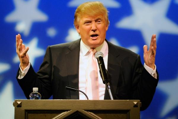 Дональд Трамп посетит саммит НАТО 25 мая