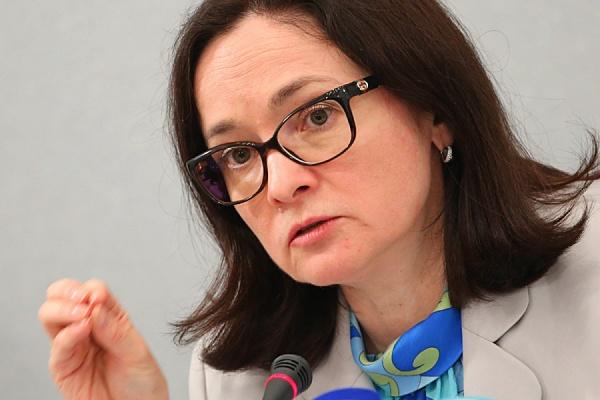 Путин предложит продлить полномочия Набиуллиной на посту главы ЦБ