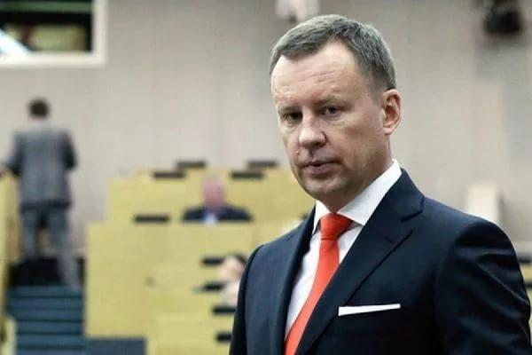 В Киеве убит бывший депутат Госдумы Денис Вороненков