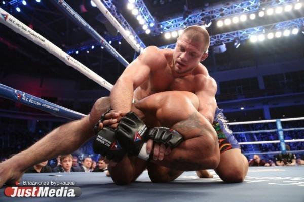 Промоутер Алексей Титов: «Когда Иван Штырков победит всех в России, попробуем попасть в чемпионат №1 в мире – UFC»