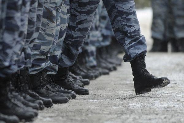 Депутаты ГД задумались о повышении предельного возраста призыва в армию