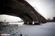 Ремонт Макаровского моста начнется уже в июне. Закрывать его будут по частям