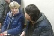 Мама Соколовского увидится с сыном в суде, выступив свидетелем на стороне защиты