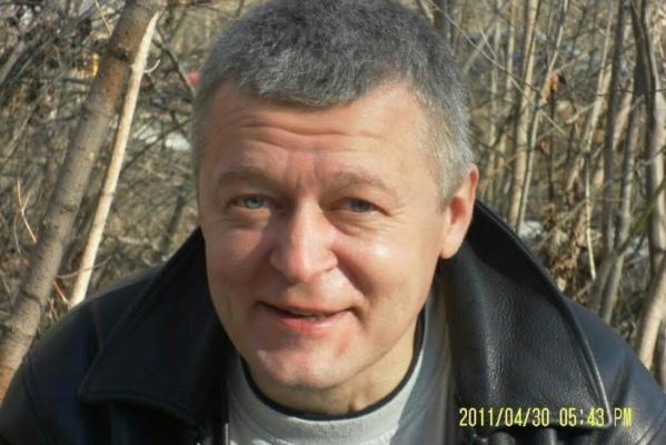 В Екатеринбурге пропал безвести экс-сыщик уголовного розыска Евгений Семкин