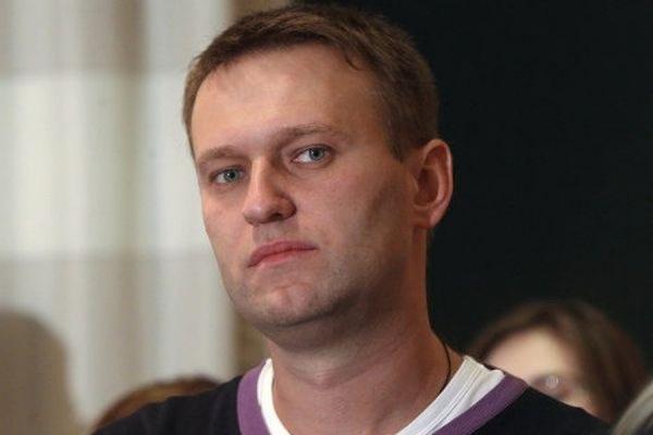 Навальный оштрафован на 20 тысяч рублей