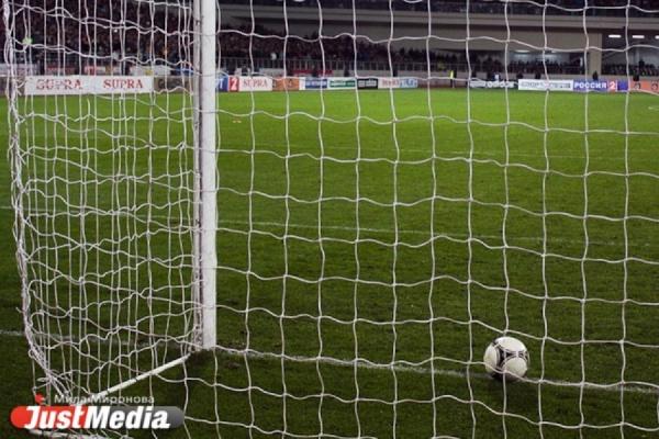 «Урал» подарил соперникам вратаря и забил четыре гола. Екатеринбургские футболисты развлекаются на Кипре