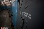 Пятеро свердловских полицейских, выбивавших признания из задержанных, отправились в тюрьму
