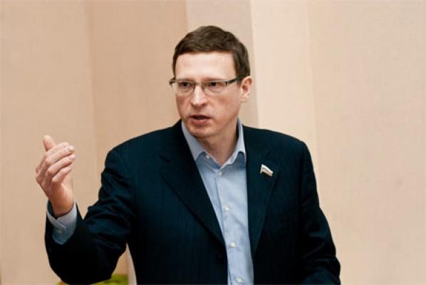 Александр Бурков пойдет на выборы свердловского губернатора от оппозиционных партий