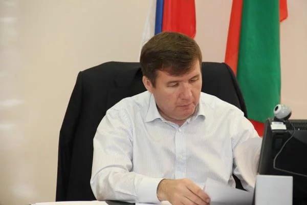 Уволен глава Нацбанка Татарстана