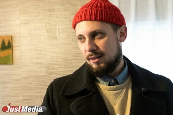 Екатеринбургский музей займется бородой шоумена Царикова во время открытия новой выставки