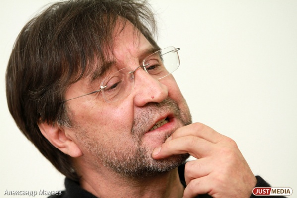 Юрий Шевчук – о шоу «Голос» и музыке для фильмов: «Это все не рок-н-ролльно»