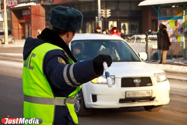 Свердловские полицейские завыходные задержали 137 нетрезвых водителей