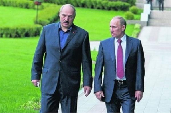 Путин и Лукашенко обсудят спорные вопросы один на один