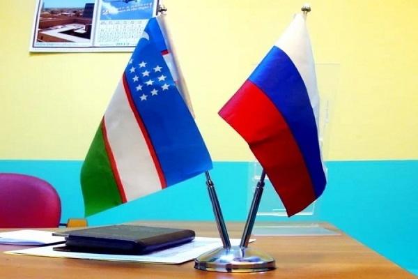 Россия и Узбекистан подписали контракты на $3,5 млрд