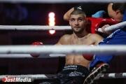 Стал известен новый соперник Магомеда Курбанова, который заменит Шейна Мосли на турнире в Екатеринбурге