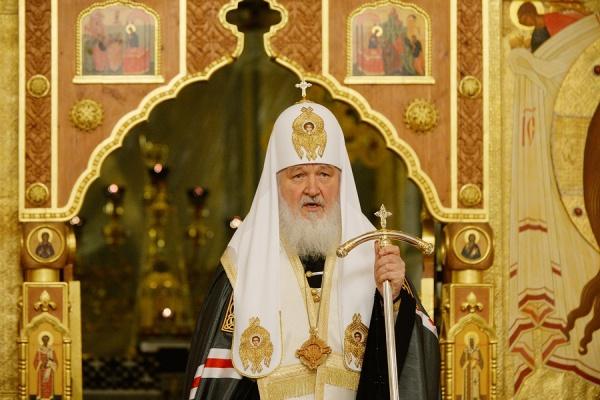 Юрист Соколовского получил ответ наобращение кпатриарху