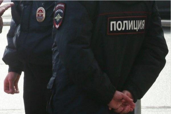 В Петербурге обезврежено взрывное устройство в жилом доме