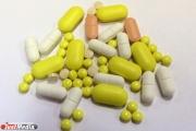 На Урале будут судить наркодилера, которого задержали с пятью килограммами «синтетики»