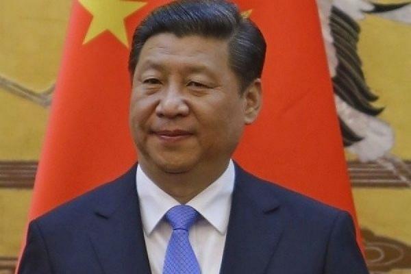 Си Цзиньпин и Трамп проводят встречу