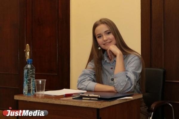 Участница конкурса красоты «Мисс Россия» заручилась поддержкой главы Екатеринбурга