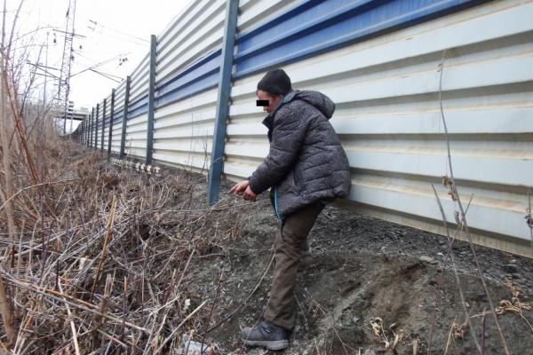 ВЕкатеринбурге бездомный убил нового знакомого из-за ревности