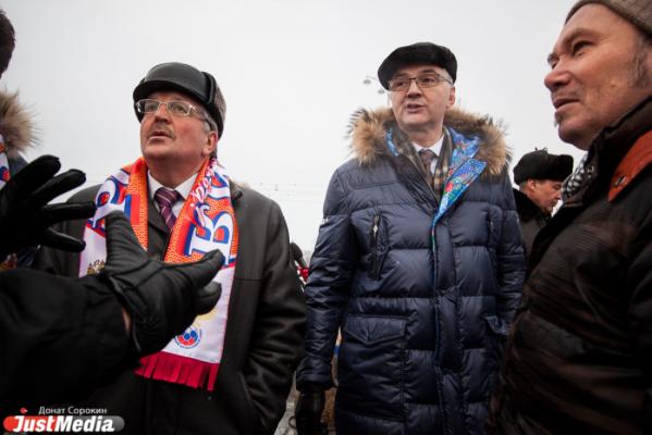 Якоб и Смирнов могут выйти на митинг против повышения тарифов на проезд и услуги ЖКХ в Екатеринбурге
