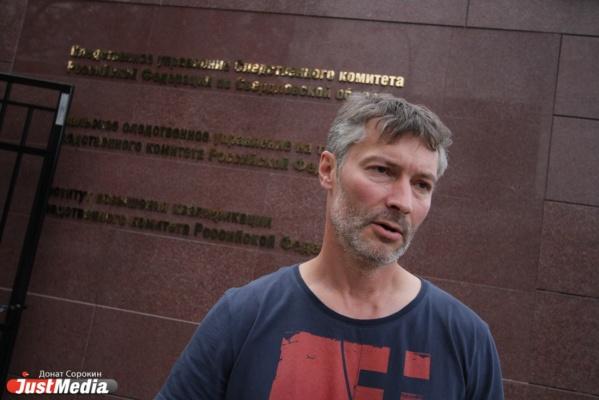 В выходные Евгений Ройзман проведет для екатеринбуржцев экскурсию
