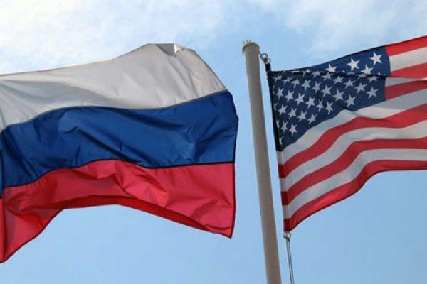 Треть россиян посчитала возможной войну между Россией и США
