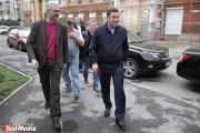 Якоб: «У Куйвашева есть программа «Пятилетка развития», направленная на процветание и благополучие каждого жителя Свердловской области»