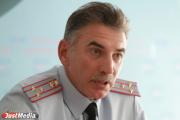Юрий Демин считает необходимым запретить мотоциклистам ездить между рядами