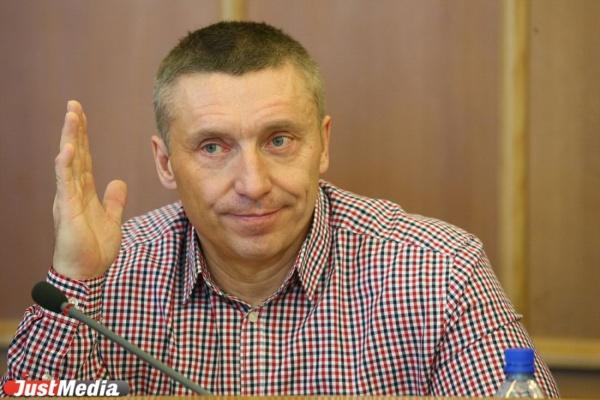 Свердловский депутат заступился за Навального. Ролик про оппозиционера проверит Генпрокуратура. СКАН